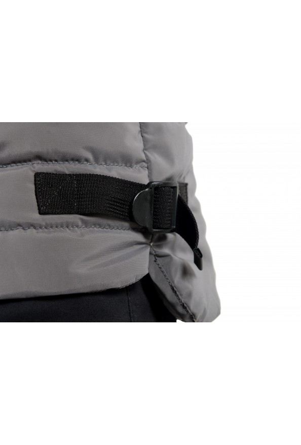 """Moncler Men's """"CHASSERON"""" Hooded Full Zip Down Parka Jacket: Picture 7"""