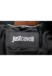 Just Cavalli Men's Multi-Color Wool One Button Sport Coat Blazer : Picture 6