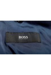 Hugo Boss Men's Phoenix/Madisen Plaid Comfort Fit 100% Wool Suit: Picture 11