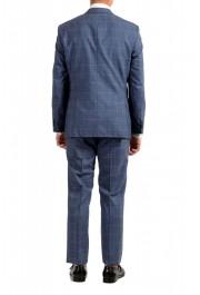 Hugo Boss Men's Phoenix/Madisen Plaid Comfort Fit 100% Wool Suit: Picture 3
