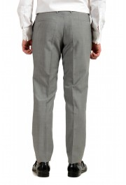 "Hugo Boss Men's ""Reymond/Wenten"" Extra Slim Fit Wool Mohair Two Button Suit: Picture 10"