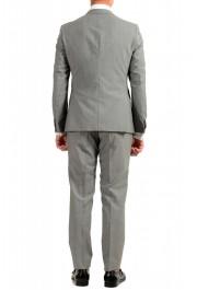 "Hugo Boss Men's ""Reymond/Wenten"" Extra Slim Fit Wool Mohair Two Button Suit: Picture 3"