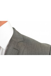 "Hugo Boss Men's ""Reymond/Wenten"" Extra Slim Fit Wool Mohair Two Button Suit: Picture 7"