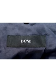 Hugo Boss Men's Johnstons5/Lenon1 Regular Fit Striped 100% Wool Two Button Suit: Picture 12