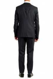 """Hugo Boss Men's """"Phil/Taylor182"""" Extra Slim Fit Striped Wool Two Button Suit: Picture 3"""