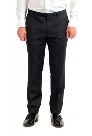 """Hugo Boss Men's """"Phil/Taylor182"""" Extra Slim Fit Striped Wool Two Button Suit: Picture 8"""