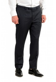 """Hugo Boss Men's """"Phil/Taylor182"""" Extra Slim Fit Striped Wool Two Button Suit: Picture 9"""