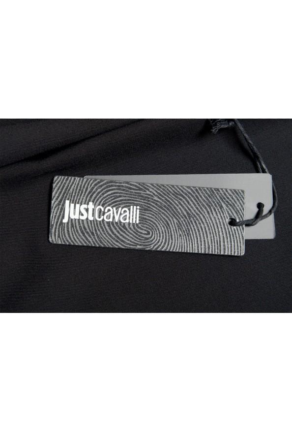 Just Cavalli Men's Multi-Color Button Down Casual Shirt : Picture 7
