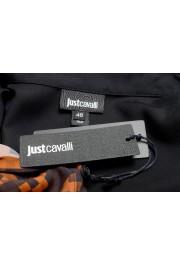 Just Cavalli Men's Multi-Color Button Down Casual Shirt : Picture 8