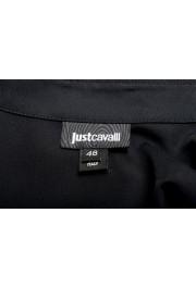 Just Cavalli Men's Multi-Color Button Down Casual Shirt : Picture 6