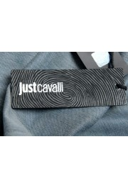 Just Cavalli Men's Button Down Long Sleeve Casual Shirt: Picture 7