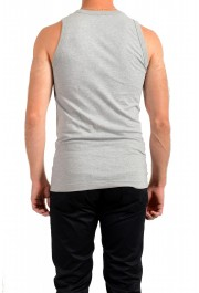 Dolce & Gabbana Men's Gray Tank Top : Picture 3