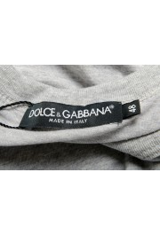 Dolce & Gabbana Men's Gray Tank Top : Picture 4