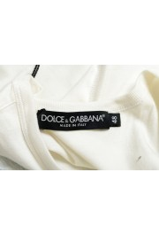 Dolce & Gabbana Men's Graphic Print Tank Top: Picture 4
