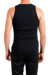 Dolce & Gabbana Men's Black Tank Top: Picture 3