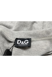 Dolce & Gabbana D&G Men's Graphic Print Tank Top: Picture 4