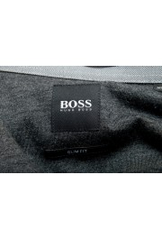 """Hugo Boss Men's """"Ridley_5"""" Slim Fit Long Sleeve Casual Shirt: Picture 5"""