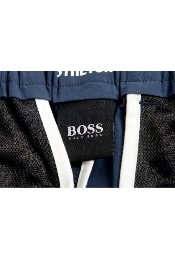 Hugo Boss Men's Keen Shorts Multifit Water Repellent Casual Shorts: Picture 4