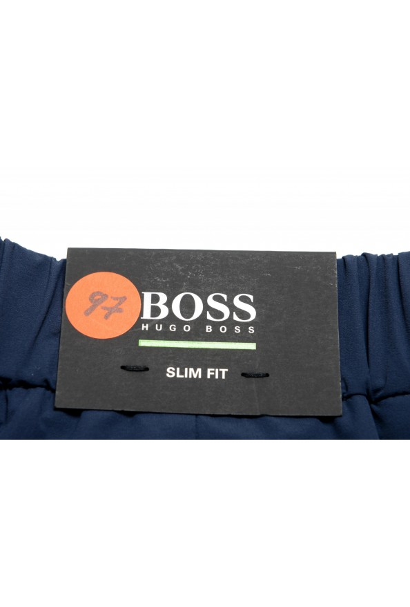 Hugo Boss Men's Keen Shorts Multifit Water Repellent Casual Shorts: Picture 5