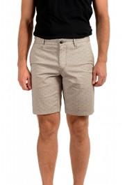 "Hugo Boss Men's ""Schino-Slim-Shorts S"" Casual Shorts"