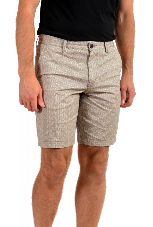 "Hugo Boss Men's ""Schino-Slim-Shorts S"" Casual Shorts: Picture 2"