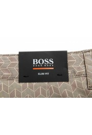 "Hugo Boss Men's ""Schino-Slim-Shorts S"" Casual Shorts: Picture 4"