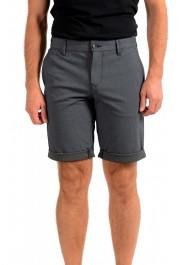 "Hugo Boss Men's ""Schino-Slim-Shorts R"" Casual Shorts"