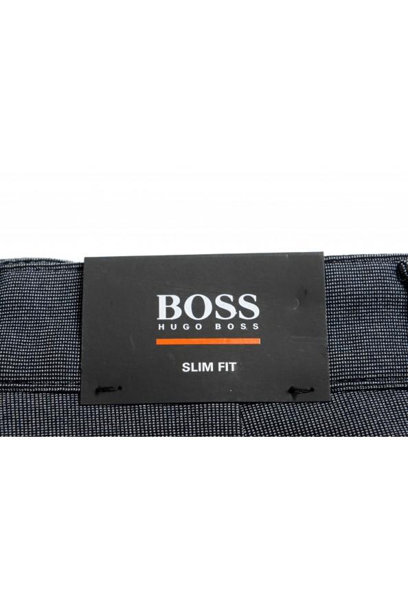 "Hugo Boss Men's ""Schino-Slim-Shorts R"" Casual Shorts: Picture 4"