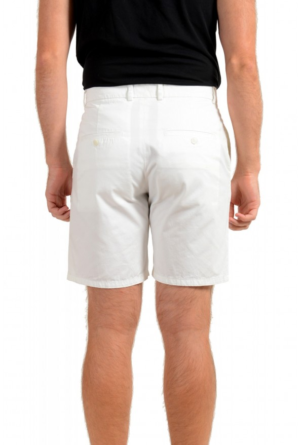 Dolce & Gabbana Men's White Casual Shorts: Picture 3