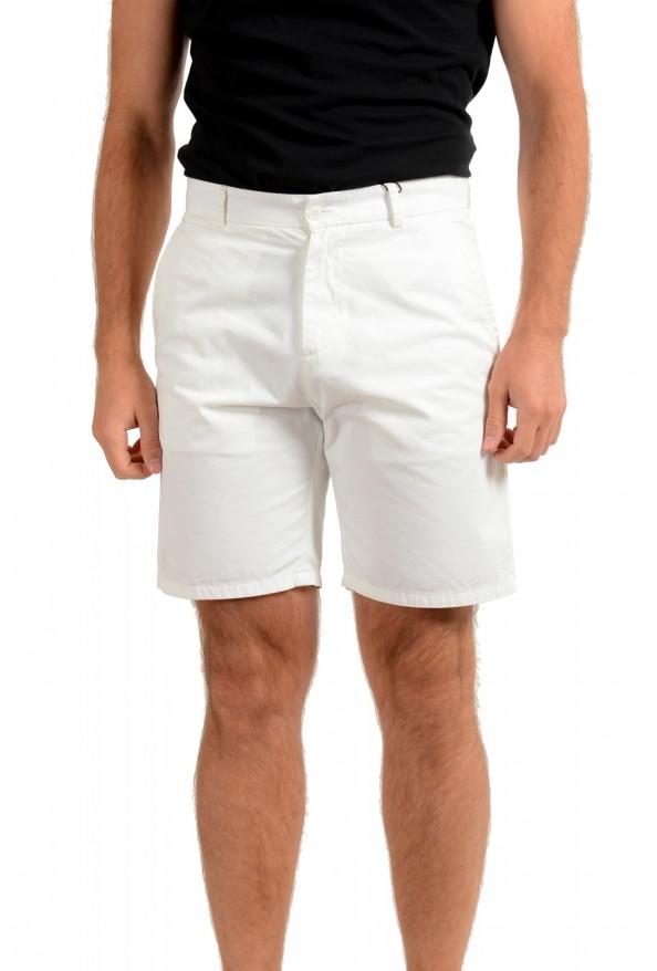 Dolce & Gabbana Men's White Casual Shorts