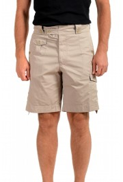 Dolce & Gabbana Men's Beige Casual Shorts