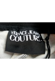 """Versace Jeans Couture Men's """"New Logo Print"""" Sweat Shorts: Picture 4"""