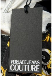 """Versace Jeans Couture Men's """"New Logo Print"""" Sweat Shorts: Picture 5"""