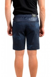 """Hugo Boss Men's """"Liem4-12"""" Floral Print Casual Shorts : Picture 3"""