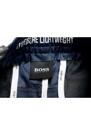 """Hugo Boss Men's """"Liem4-12"""" Floral Print Casual Shorts : Picture 4"""