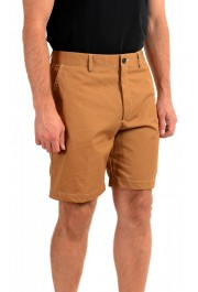 "Hugo Boss Men's ""KEDNO-SHORT-CS"" Brown Casual Shorts: Picture 2"