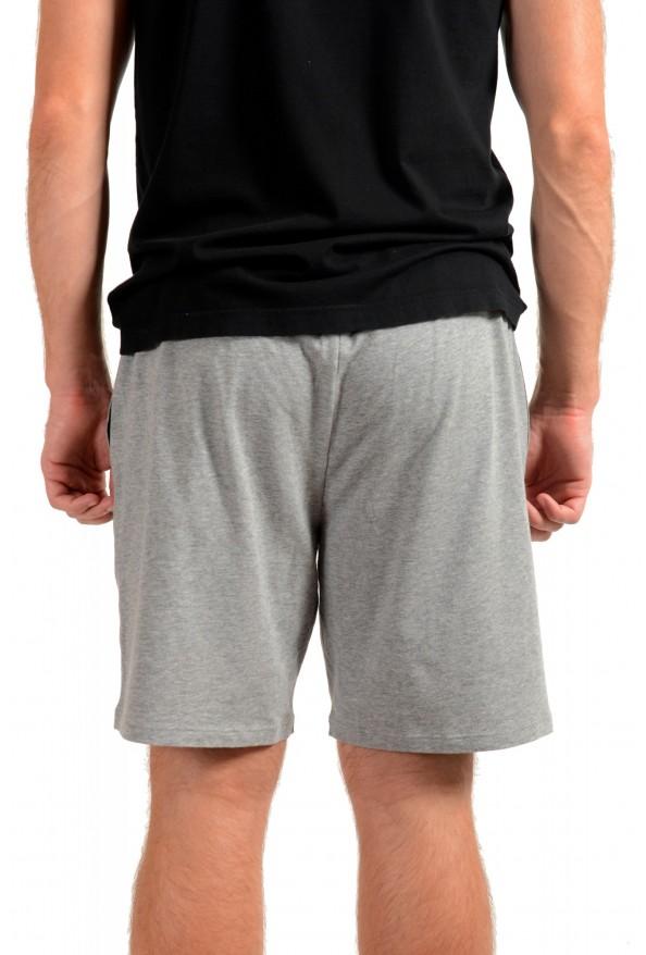 "Hugo Boss Men's ""MIX&Match Shorts"" Gray Casual Lounge Shorts: Picture 3"