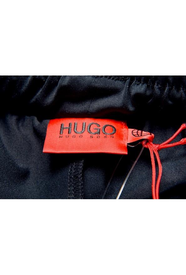 "Hugo Boss Men's ""SPREENT"" Blue Active Shorts : Picture 4"