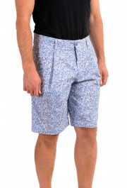 """Hugo Boss Men's """"Samson-Shorts"""" Tapered Fit Casual Shorts: Picture 2"""