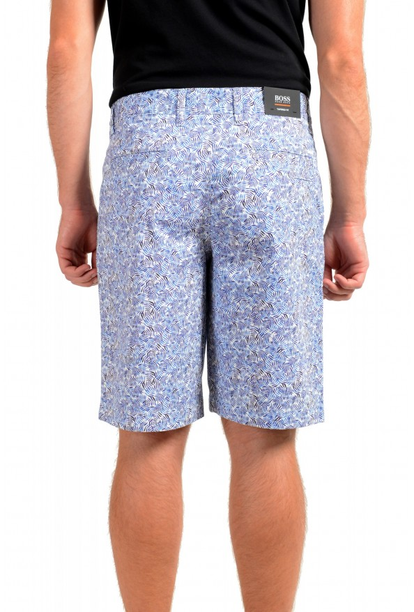 """Hugo Boss Men's """"Samson-Shorts"""" Tapered Fit Casual Shorts: Picture 3"""