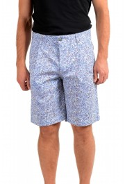 "Hugo Boss Men's ""Samson-Shorts"" Tapered Fit Casual Shorts"