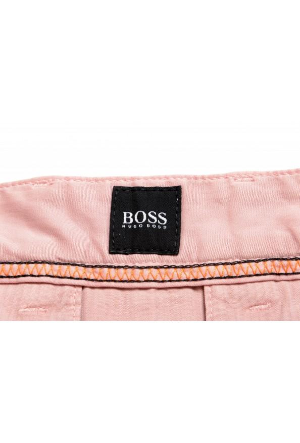 "Hugo Boss Men's ""Schino-Slim-Shorts S"" Slim Fit Casual Shorts: Picture 4"