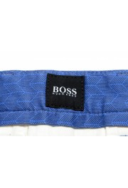 "Hugo Boss Men's ""Schino-Slim-Shorts S"" Slim Fit Casual Shorts : Picture 4"