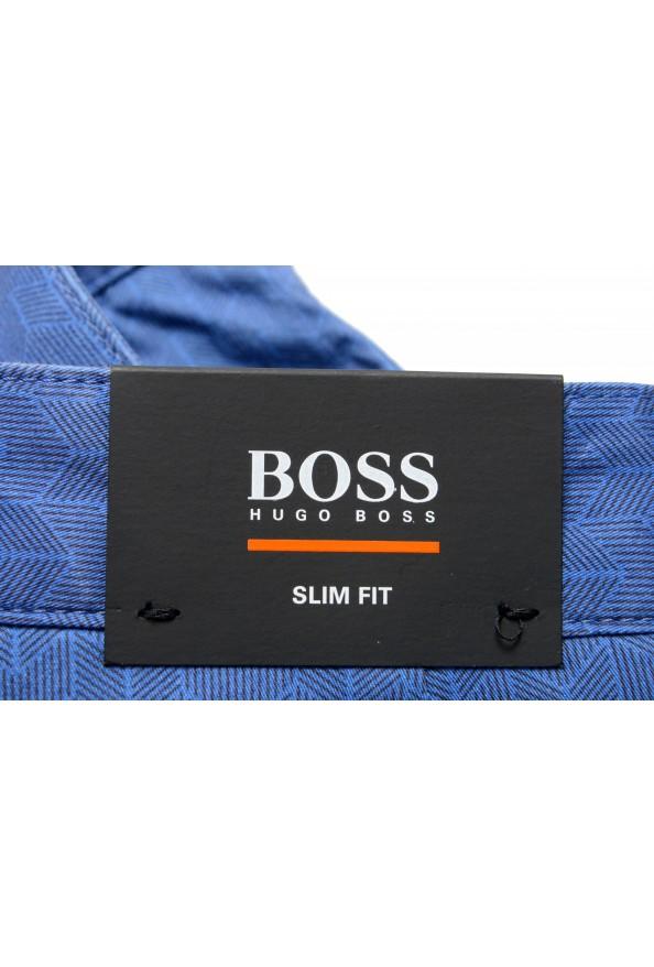 "Hugo Boss Men's ""Schino-Slim-Shorts S"" Slim Fit Casual Shorts : Picture 5"