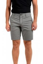 "Hugo Boss Men's ""Schino-Slim-Shorts S"" Slim Fit Casual Shorts"