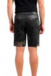 """Hugo Boss Men's """"Liem4-12"""" Slim Fit Floral Print Active Shorts: Picture 3"""