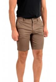 "Hugo Boss Men's ""Schino-Slim-Shorts S"" Slim Fit Casual Shorts: Picture 2"