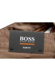 "Hugo Boss Men's ""Schino-Slim-Shorts S"" Slim Fit Casual Shorts: Picture 5"