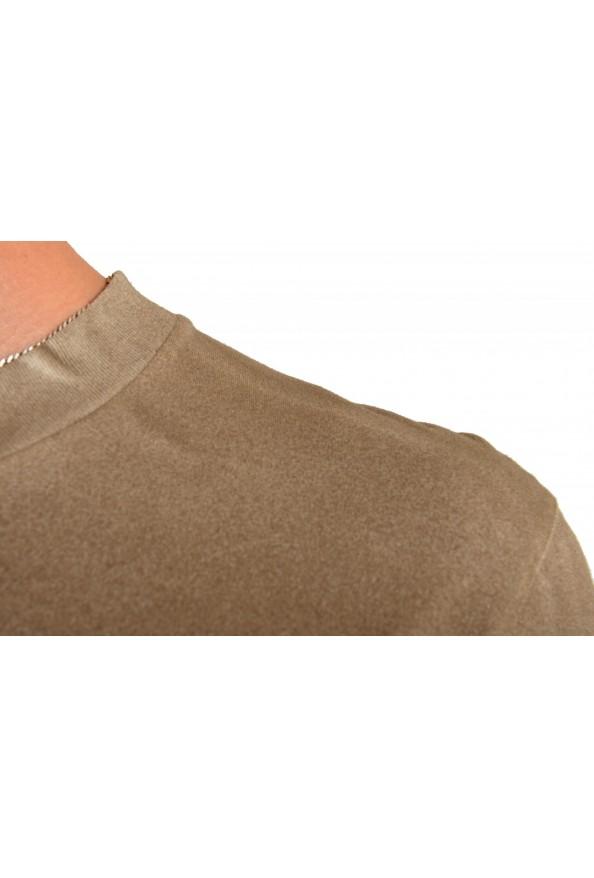Dolce & Gabbana Men's Multi-Color Crewneck T-Shirt : Picture 4