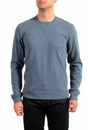 Dolce & Gabbana Men's Gray Sweatshirt Sweater